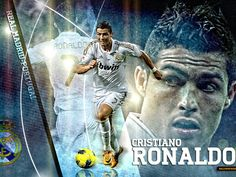 Bring on the World Cup, bring on Cristiano Ronaldo
