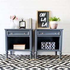 Upcycled Furniture Nightstand Mid Century 23 New Ideas Furniture Fix, Patio Furniture Cushions, Outdoor Furniture Design, Modular Furniture, Refurbished Furniture, Repurposed Furniture, Furniture Projects, Furniture Makeover, Painted Furniture