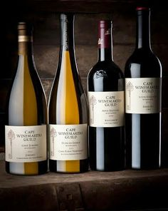 Miguel Chan Wine Journal: Bid on a Cape Winemakers Guild VIP experience at t...