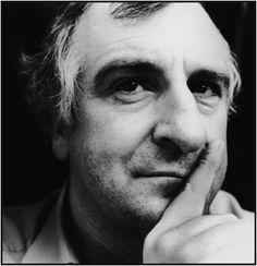 Douglas Adams, London, 1994 Douglas Adams, Lee Jeffries, London, Reading, Books, Libros, Book, Reading Books, Book Illustrations