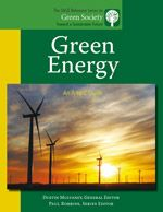 This volume provides an overview of the social and environmental dimensions of our energy system, and the key organizations, policy tools, and technologies that can help shape a green-energy economy. Each entry draws on scholarship from across numerous social sciences, natural and physical sciences, and engineering. Cote : 6-2201 MUL