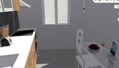 Detalle cocina I.