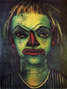 Untitled (7748) - (Francis Picabia)