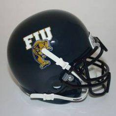 FIU Florida International University - mini helmet