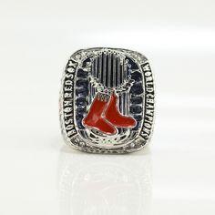 New hot item! Boston Red Sox 20... Must see http://rshlenterprises.myshopify.com/products/boston-red-sox-2013-world-series-championship-ring-replica?utm_campaign=social_autopilot&utm_source=pin&utm_medium=pin #GemsandTrinkets #ForSale
