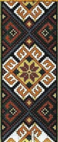 off loom beading techniques Beaded Bracelet Patterns, Bead Loom Patterns, Beading Patterns, Beading Ideas, Beaded Embroidery, Cross Stitch Embroidery, Beads Pictures, Beaded Crafts, Beading Techniques