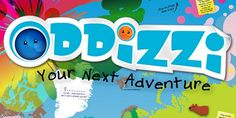 Oddizzi creates young global citizens everywhere!