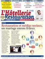 """""""Restauration et réseaux sociaux, un mariage encore frileux."""" A lire par tous les restaurateurs !"""