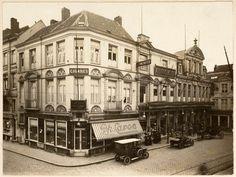 gent -1895 veldstraat