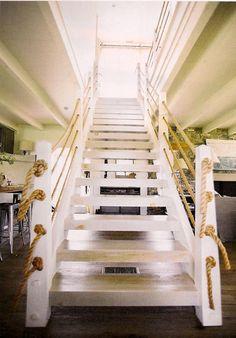"""love the stair """"rails"""""""