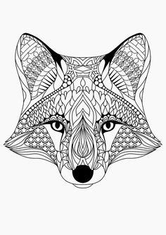 Coloriage Mandala Animaux Dafrique.20 Meilleures Images Du Tableau Coloriage Mandala Animaux Coloring