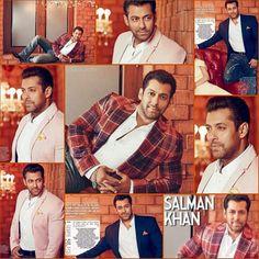 Salman Khan  #hellomagazine