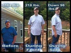 Men also are getting grrat #results from our products.  #menshealth #allnatural #weightloss #workout #motivation #SuccessStory #doingit #noexcuses #fitness #fit