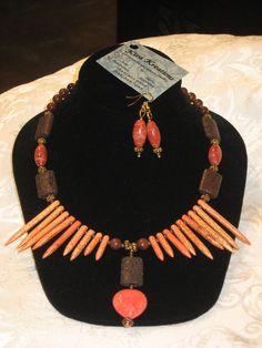 Christina Moscone Handcrafted Jewelry