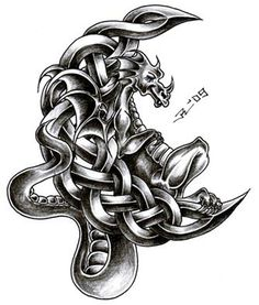 Best Celtic Tattoo Designs – Our Top 10