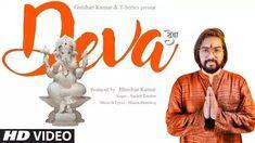 Deva Lyrics in Hidni   Sachet Tandon