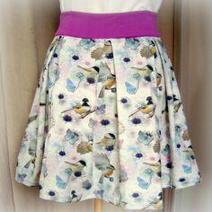 Letní snová sukně   Zboží prodejce Prolidičky e07273a358