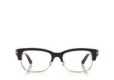 Square Optical Frame - Tom Ford