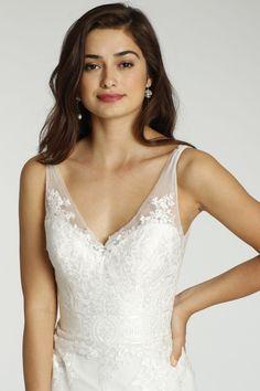 Ti Adora Wedding dress 7705