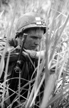 Guerra de Vietnam, 45 años despues, fotos inéditas - Taringa!