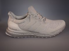 Ultra Boost 3.0 Grey/Trace Pink Men's Size 13