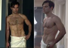 aiden turner towel - Google Search