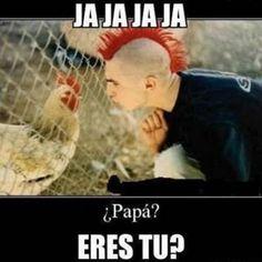 Fotos de Memes Chistosas Para WhatsApp!