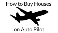 I'm sharing a mind map that'll teach you how to buy houses on auto pilot. This is your next step.  http://propertymob.com/blog/how-to-buy-houses-on-auto-pilot/