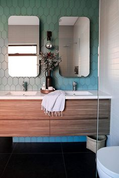 House Rules 2017: South Australia home reveal | Bathrooms ... on