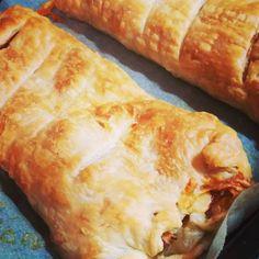 Savoury Pies, Pillsbury, Pastries, Pizza, Cheese, Cake, Recipes, Food, Savoury Tarts