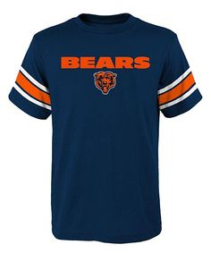 Chicago Bears Football Tee - Boys