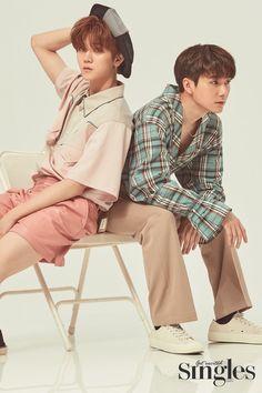 Ren and Aron Nu'est Jr, Produce 101 Season 2, Nu Est, Kpop, Pledis Entertainment, Jonghyun, Beautiful Boys, Memes, Boy Groups