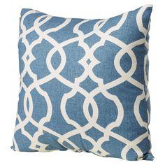 Found it at Wayfair - Glostrup Cotton Throw Pillow