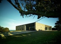 Carnivan House, Fethard on Sea by Aughey O'Flaherty Architects