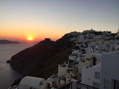 Santorini Greece 2015