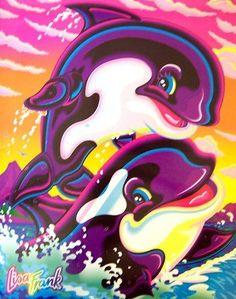 Lisa Frank Animals | Lisa Frank whales | Animals, Insects, Aquatic Animals,Birds, Etc. | P ...