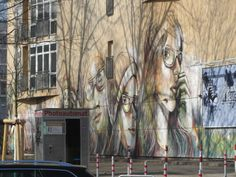 Berlin Berlin Graffiti, Painting, Art, Art Background, Painting Art, Kunst, Paintings, Performing Arts, Painted Canvas