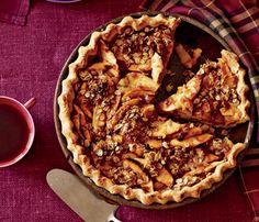Skinny Holiday Recipes: Easy Pie Recipe. #SkinnyHolidaySweeps