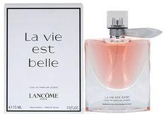 b86416e6f29 Perfume La Vida Es Bella Lancome Para Mujeres 100ml. - U S 145