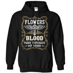 FLOWERS - BLOOD T-SHIRTS, HOODIES, SWEATSHIRT (39$ ==► Shopping Now)