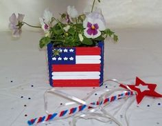 Fourth Of July Craft Ideas For Teens  July 4th Crafts And Activities  EnchantedLearningcom