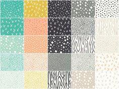 Savannah Layer Cake - Gingiber - Moda Fabrics — Missouri Star Quilt Co.