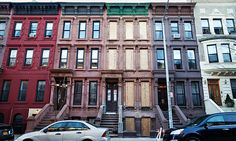 Harlem on the NYTimes - Joel Feazell and Claudia Aguirre paid 920,000 for their home-to-be on West 120th Street in Harlem.