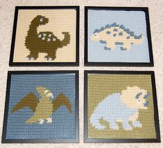 Dinosaurs Pattern By Cherie Marie Leck Things To Show