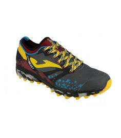 JOMA TK.CLAW 712 GRIS