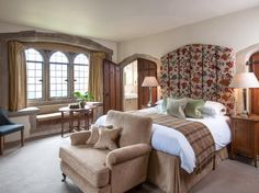 Amberley Castle – Relais & Châteaux, AMBERLEY | LateRooms.com
