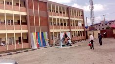 Bunmi Foundation Gives Hope To Sports In Yaba Model Primary School