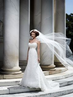 Casablanca+Wedding+Dresses+-+Style+2072