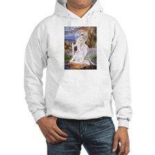 One Leaf Kuan Yin Sweatshirt