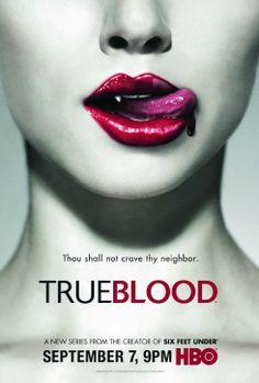 True Blood. -- Lafayette!! xD